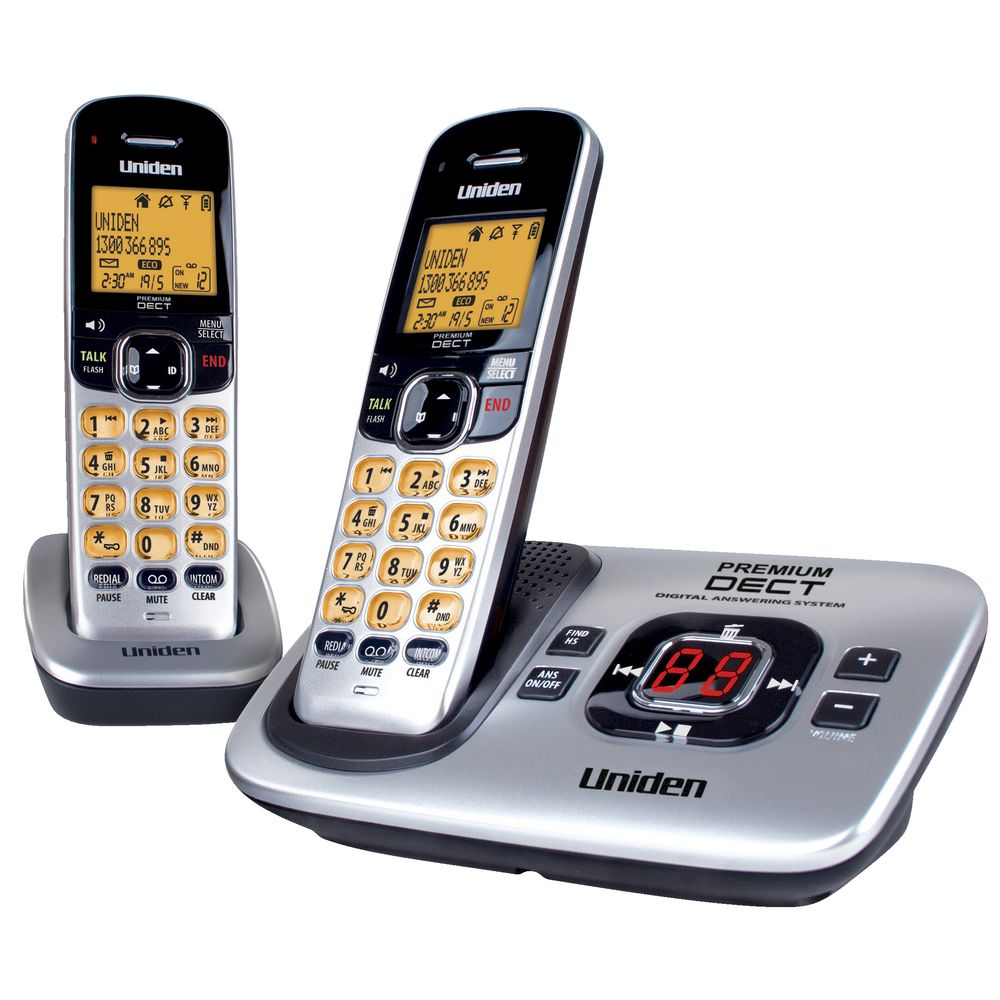 Cordless Phone That Vibrates Cordless Phone Answering