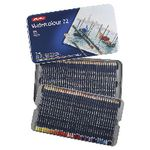 Derwent WaterColour Pencils 72 Pack