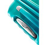 American Tourister Prismo 75cm Spinner Case 4.2kg Turquoise