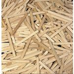 Star Services Wooden Stir Sticks 1000 Pack