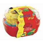 Giotto Be-Be Super Soft Dough Bucket