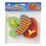 ELC Pattern Thong Stampers 3 Pack