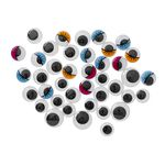 ELC Giant Goggle Eyes 40 Pack