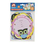 ELC Merit Award Certificates 12 Pack