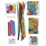 ELC Assorted Craft Basics
