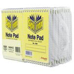 Spirax No.560 Notebook 40 Pack