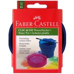 Faber-Castell Clic and Go Water Pot