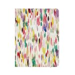 Go Stationery A6 Chunky Notebook Watercolour Lily
