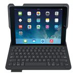 Logitech Type+ iPad Air 2 Case Black