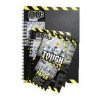 nu: Tradie Waterproof Reporters Notebook 160 Page