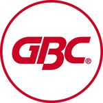 GBC Ibico Binding Cover A4 Clear PVC 100 pack