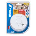 Quell Living Area and Hallway Photoelectric Smoke Alarm