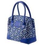 Smash San Sebastian Insulated Lunch Bag Moroccan Waves