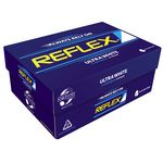 Reflex Ultra White 80gsm A3 Copy Paper 3 Ream Carton