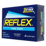 Reflex Ultra White 80gsm A5 Copy Paper 500 Sheet Ream