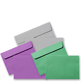 Coloured Envelopes category image