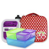 School Lunch Boxes category image