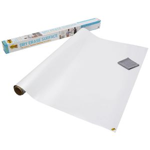 Post-it Dry Erase Surface Adhesive 2400 x 1200mm