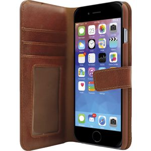 3SIXT Neo Case iPhone 6 Plus Brown