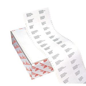 Avery Computer Labels 1 Label Across 152 x 74mm