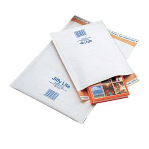 Jiffy Lite Bubble Lined Mailing Bags 125 x 225mm 240 Pack