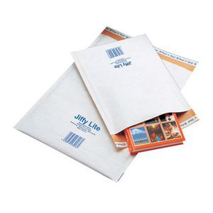 Jiffy Lite Bubble Lined Mailing Bags 101 x 178mm 300 Pack