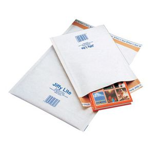 Jiffy Lite Bubble Lined Mailing Bags 300 x 405 100 Pack