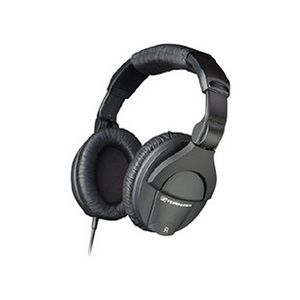 Sennheiser HD 280 Pro On Ear Headphones Black