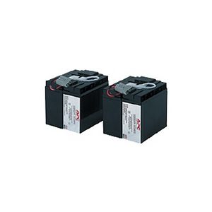 APC RBC55 UPS Replacement Battery Cartridge