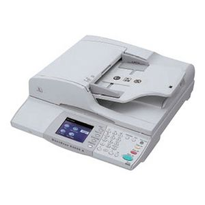 Xerox DocuScan C3200A A4+ Duplex Colour Flatbed Scanner