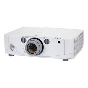 NEC PA550WG 5500 ANSI Portable Projector