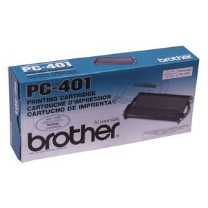 Brother PC-401 Fax Refill Roll