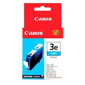 Canon BCI-3 Ink Cartridge Cyan