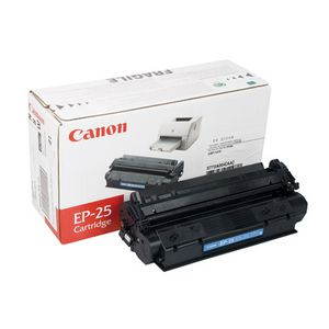 Canon EP-25 Toner Cartridge Black