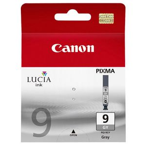 Canon PGI-9 Ink Cartridge Grey