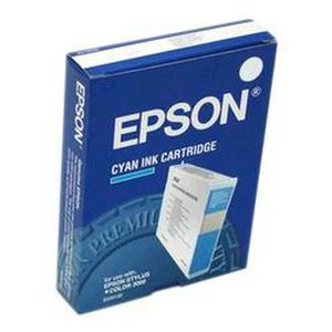 Epson S020130 Ink Cartridge Yellow