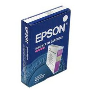 Epson S020126 Ink Cartridge Magenta