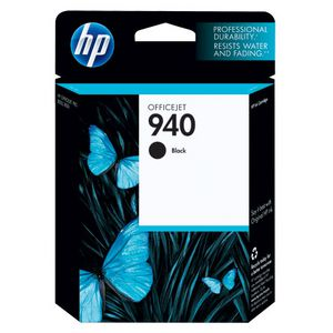 HP 940 Ink Cartridge Black