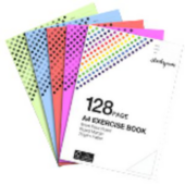 A4 Exercise Books category image
