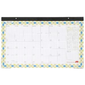 Sasco Half Desk Planner 2015