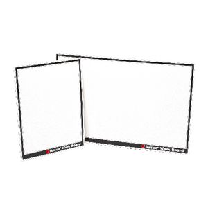 Sasco Whiteboard Small 458 x 600mm