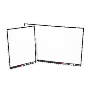 Sasco Whiteboard Large 910 x 600mm