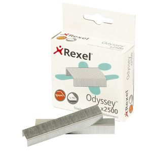 Rexel Odyssey Stapels, 2500 Pack