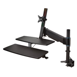 Kensington Sit Stand Workstation With Smartfit
