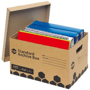 Marbig Enviro Archive Boxes 20 Pack