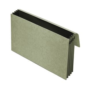 Marbig Heavy Duty Expanding File Wallet