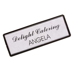 Rexel Bubble Name Badges 5 Pack