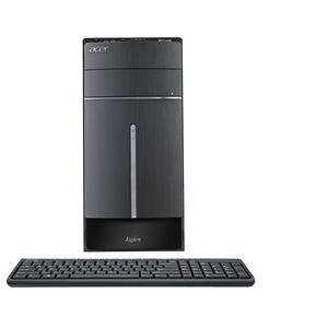 Acer Aspire Tc-603 Desktop PC Core i5  Black
