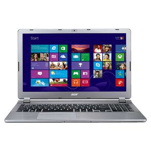 Acer Aspire V5-573G Notebook Intel Core i7 Processor Grey