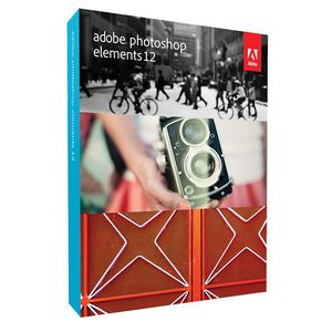 Adobe Photoshop Elements 12 (Windows & Mac)